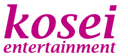 kosei entertainment